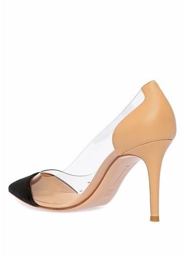 Gianvito Rossi Ayakkabı Siyah